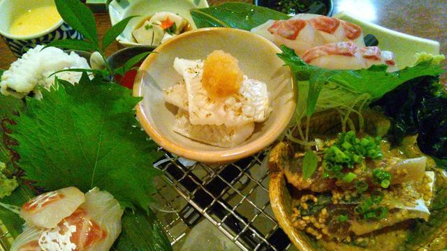福岡の美味しいものを求めて・・・