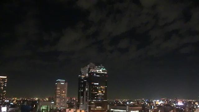 国内最大級のイルミネーションが大阪におまっせ!