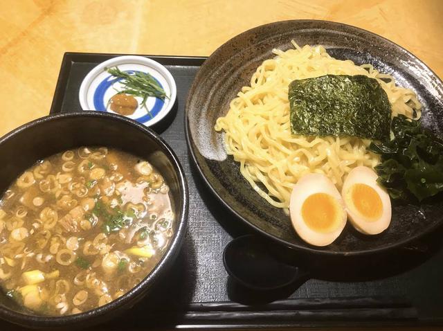麺屋 嘉藤 狭山店