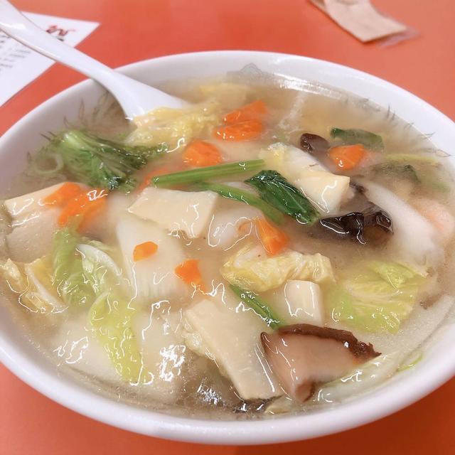 龍園中華料理店