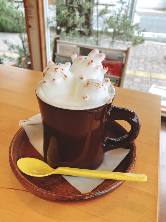カフェ チョコッティー