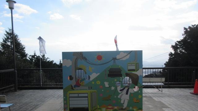 西の比叡山「書写山」圓教寺の麓で、さっちゃんとカカシの里