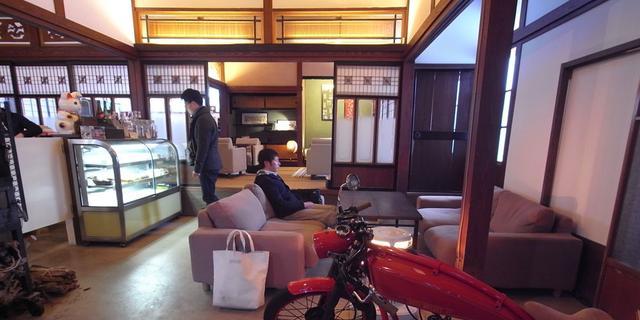 福井県大野市 人•食•文化でつなぐ