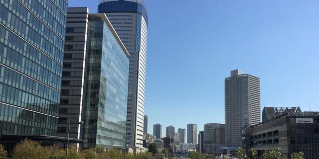 ヨーキー・レオと、も~っと東京ベイエリア豊洲を歩こう!