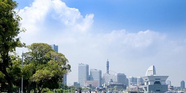 【横浜】まったり公園デートにオススメ♡デートに使える横浜の公園10選