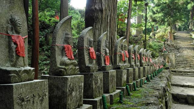 女人高野室生寺と西国三十三所観音を巡る旅