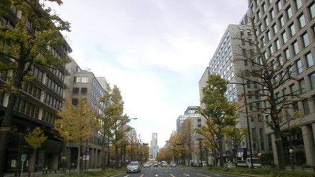 商業の中心地・御堂筋を楽しむ(北編)