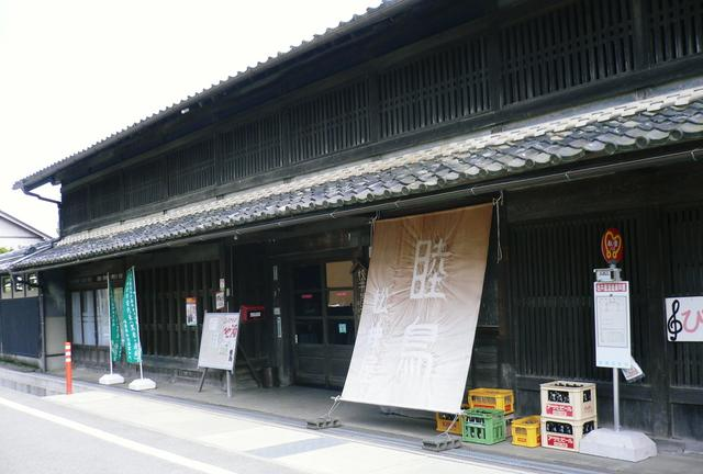 岐阜県加茂郡歴史探訪とショッピング