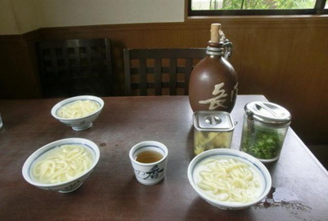 うどん県で「かがわ(香川)」を食べてみる?