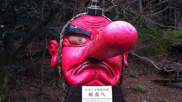 京都の奥深くまで行くマニアックツアー