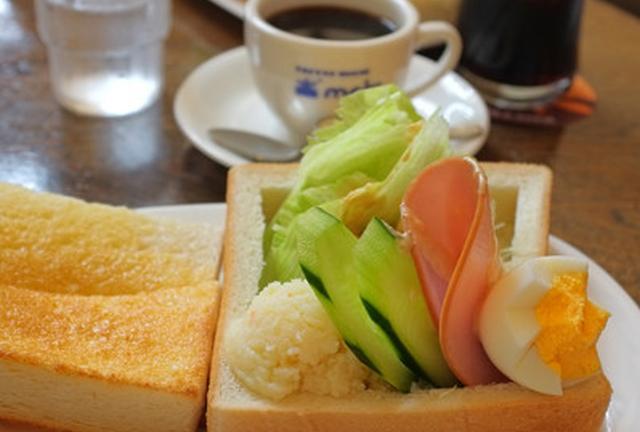 京都市内でゆったりと時間を過ごしたいなら出町柳が一番!