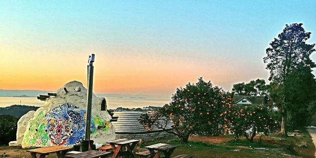 熊本〝三角エコビレッジ サイハテ〟に滞在しつつ宇土半島〜天草を満喫!
