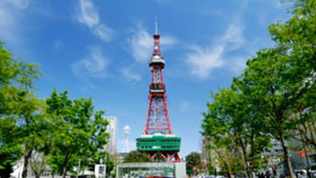 夏休みに家族で楽しめる!!北海道のお出かけスポット👨👩👧👦