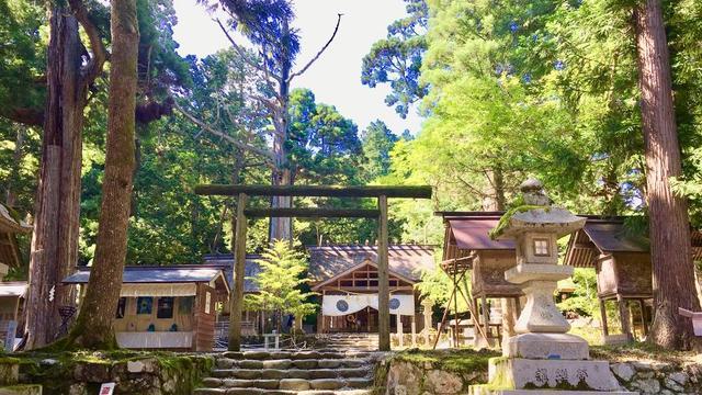 福知山・元伊勢三社を巡る旅