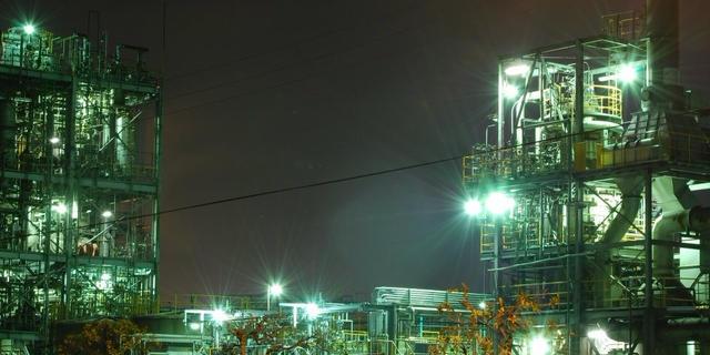 工場萌え!路線バスで川崎の工場夜景を見に行こう。