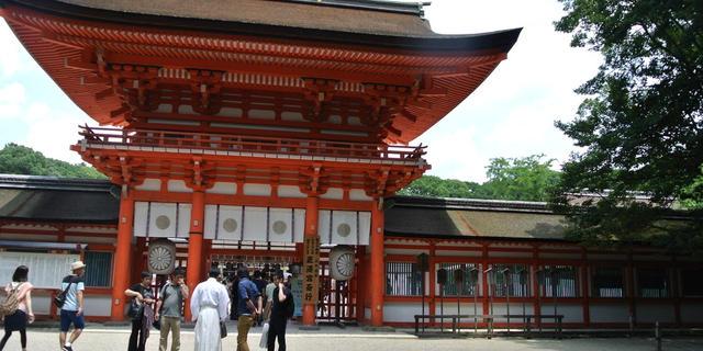 下鴨神社からスタート!美味しいものを食べつつ、京都の神社をめぐってみる♫