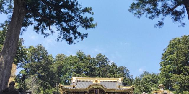 自然に癒される1泊2日の栃木・日光旅行