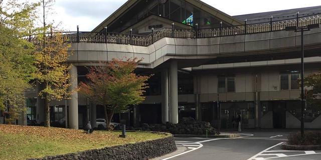 軽井沢🌳2泊3日のひとり旅~1日目~