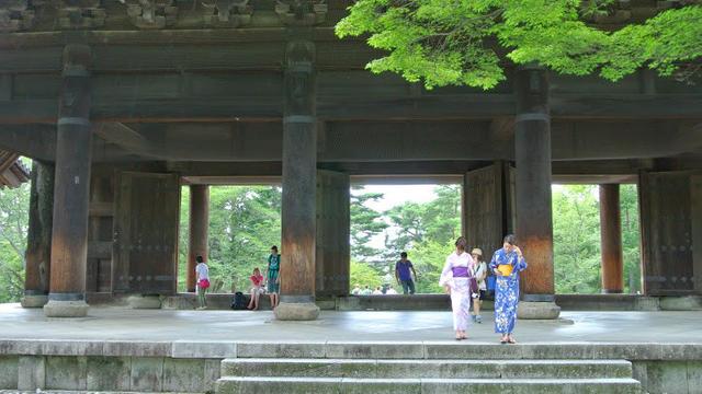 南禅寺を中心に京都散策&御朱印巡り♪