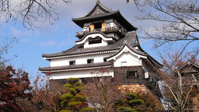 日本最古級「国宝犬山城」から「カルトスポット」まで全部紹介。犬山周辺が面白い!