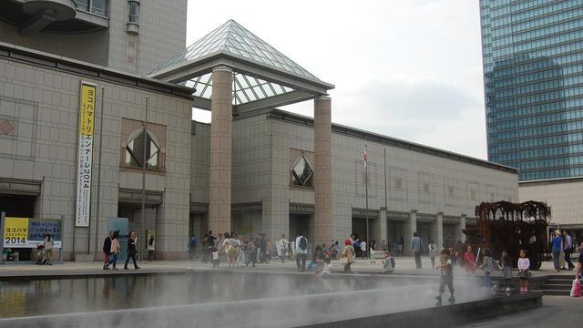 さぁ、3年に1度のアートの祭典・ヨコハマトリエンナーレへ!