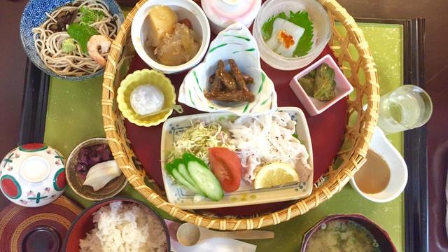 【日本旅行のお客様アンケートの料理部門で総合一位】鳥取県三朝温泉をいろいろ満喫。