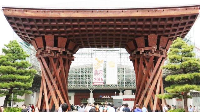 五感で感じる歴史と美食の街、金沢を満喫する2泊3日!