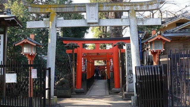 【新宿】のんびり低コストお散歩デート