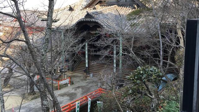 紀三井寺、粉河寺