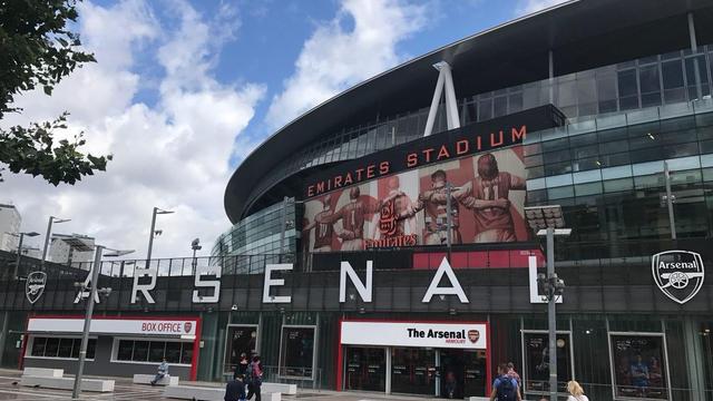 【スタヲタ万歳】スタジアムヲタクが作るロンドンのサッカースタジアムを巡るガイド完全版!