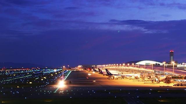 関西空港満喫(6時間)