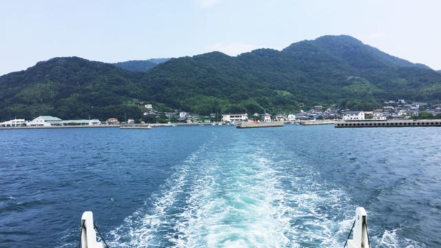 愛媛県/弓削島一泊二日から二泊三日向け