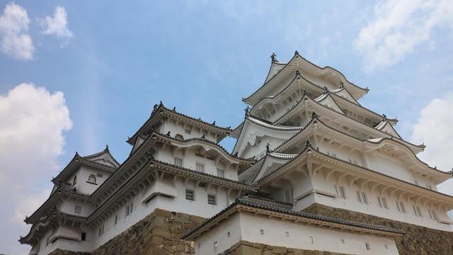 姫路城周辺観光