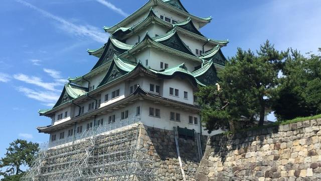中京・濃尾平野を周遊しながら歴史と文化に思いを馳せる🏯(名古屋、岐阜、犬山)