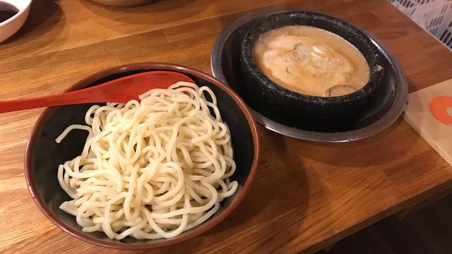 僕のラーメン探訪(関東編②)