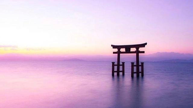 🚙滋賀 湖西の旅