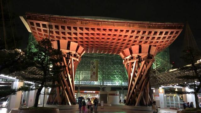 石川県の行ったところ