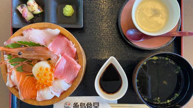 東京から日帰り🚘糸島ドライブ