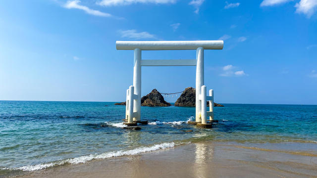 東京から日帰りドライブ🚘糸島