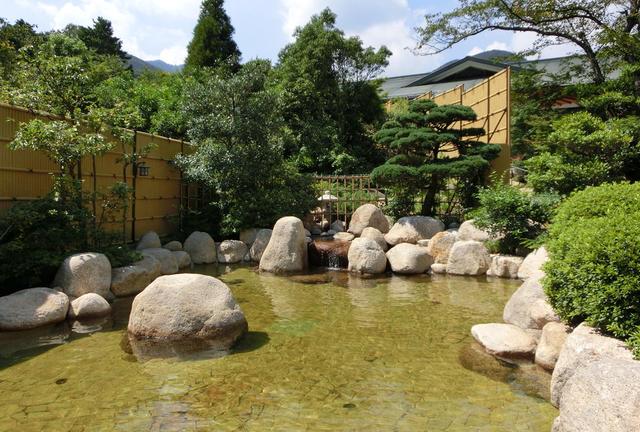 意外な温泉の宝庫! 四日市界隈の掛け流し温泉