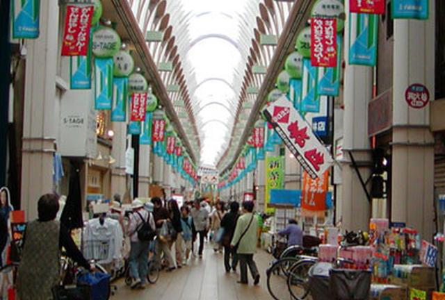 【感じる大阪】歴史ある商店街、千林満喫ツアー!【せんぶらしまひょ】