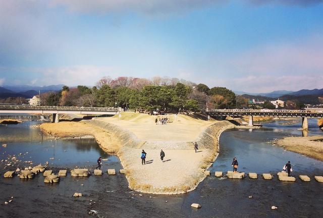 【Running Trip】Kyoto vol.1