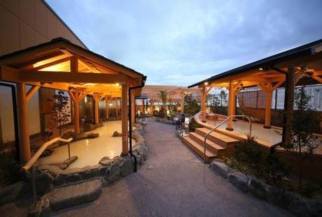 川崎で露天風呂&クラフトビール!?週末癒しプチトリップ