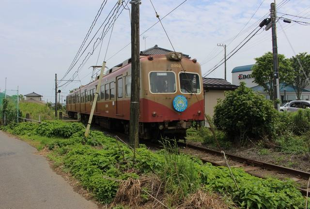 レトロな電車に乗って漁師町を味わう、銚子の旅