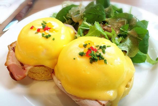 【八重洲・銀座】休日の午前にモーニングを食べに行こう!