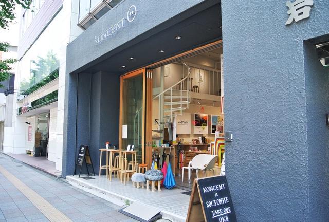 蔵前のカフェCAMERA、カキモリ、ショコラティエを巡り、東京スカイツリーへ