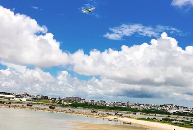 初めての沖縄観光✈️2泊3日で本島を満喫🏖 - 最終日は沖縄南部と瀬長島を満喫!編