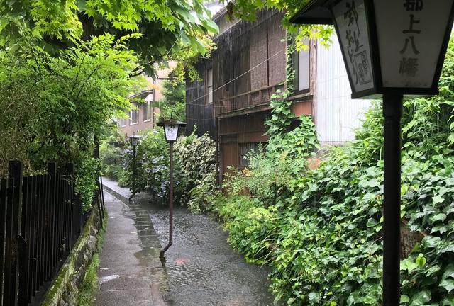 下呂温泉 家族旅行180630