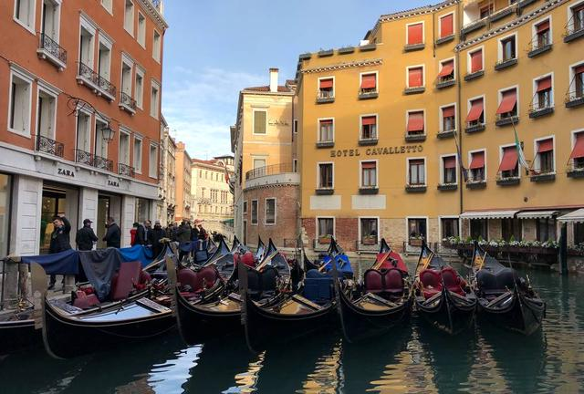 ロッキーのベネチアカーニバル Carnival of Venice