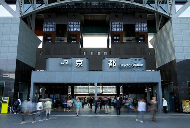 一泊二日 秋の京都レキシ旅